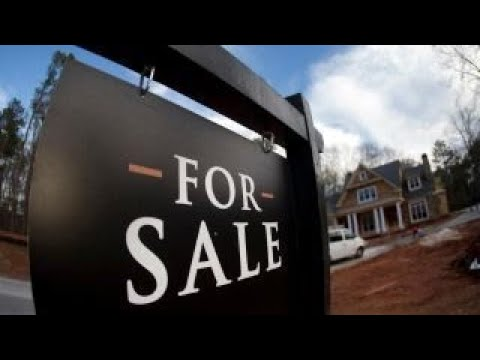 The challenges facing the housing market