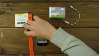 часы Smart Baby Watch Q60 обзор и настройка