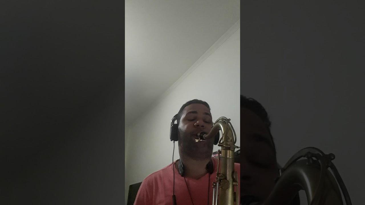 Download Honesty (Billy Joel) sax tenor Selmer SBA 1950