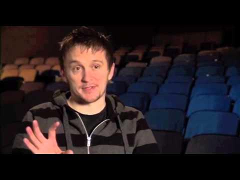 Hansel & Gretel Set Interview: Tommy Wirkola/Writer & Director, Part 1