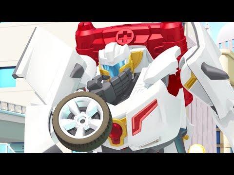 TOBOT English | 309 Magic and Match-Ups| Season 3 Full Episode | Kids Cartoon | Videos for Kids