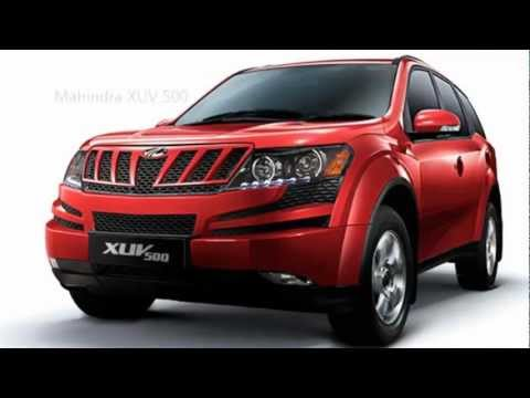 Mahindra xuv 500 model specification exterior interior for Xuv 500 exterior modified