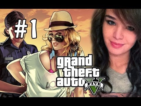 24335ff955 Grand Theft Auto 5 Walkthrough Part 1 - Intro - Franklin and Lamar GTA V