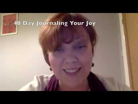 A personal invitation for more Joy, Rejuvenation and Expansion in 2018