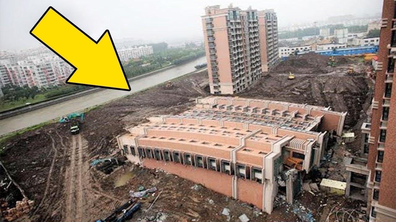 10 Errores Mas Grandes Arquitectonicos y de Ingenieria