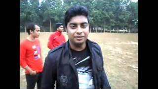 Garo Pahar Sherpur Picnic Video Kushtia