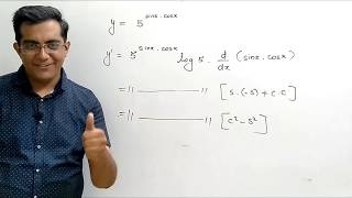Differentiation | Solve Any Que. in 5 Seconds | Class 12 CBSE NCERT Maths in Hindi | Lecture 5
