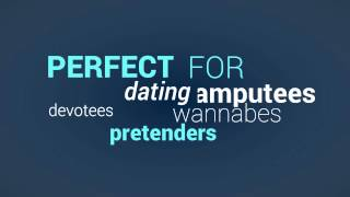Amputee Dating : How to meet amputees in the UK