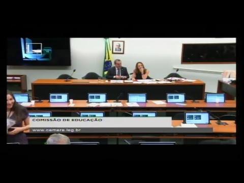 EDUCAÇÃO - Reunião Deliberativa - 11/07/2018 - 10:47