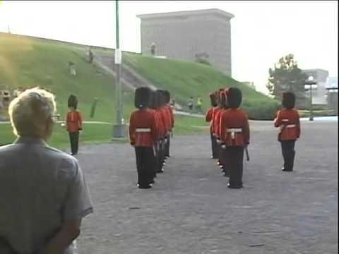 Quebec Retreat Ceremony (2 of 2)