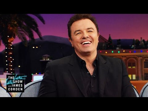 Thumbnail: Seth MacFarlane Recalls Being Donald Trump's Roast Master