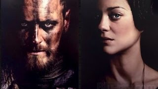 Макбет / Macbeth (2015) Трейлер HD
