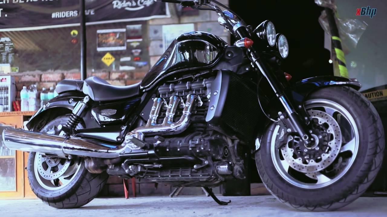 Episode 2- OLX 0-100 Motorcycles