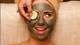 At Home Spa Day: DIY Hair Mask, Body Scrub, Face Mask, & Lip Scrub