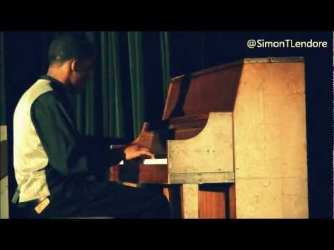 1+1 (One Plus One) - @Beyonce Piano Performance by @SimonTLendore