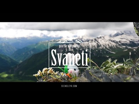 goto the White rabbit in Svaneti II [TEASER]