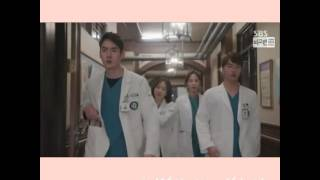 [K-DRAMA] Romantic Doctor final scene subindo