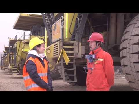 Partnership That Pays: Zhungeer Mine Customer Testimonial