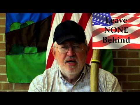 Thomas Hutson GLOW presentation
