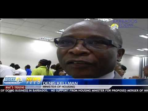 BARBADOS TODAY AFTERNOON UPDATE - September 20, 2016