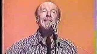 Pete Seeger - Garden Song (Inch by inch)