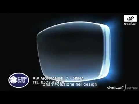accdc09f53 Lenti Progressive Varilux S Series le lenti multifocali più evolute d' Essilor.