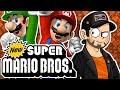 New Super Mario Bros. DS - Marc Lovallo