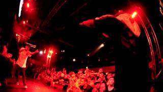 Tyler, The Creator   Goblin Release Show