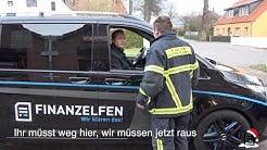 Überraschung FFW Dorf Mecklenburg