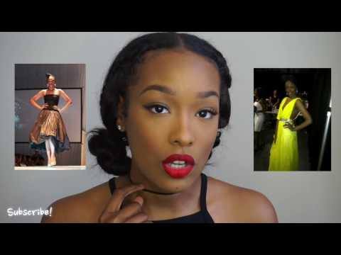 Story Time | Dropped out of college?!? How I started modeling | FabulousBre