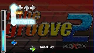 ITG Stepchart - The Game Zaboocan