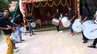 Deepak nasik dhol Delhi 09899233668