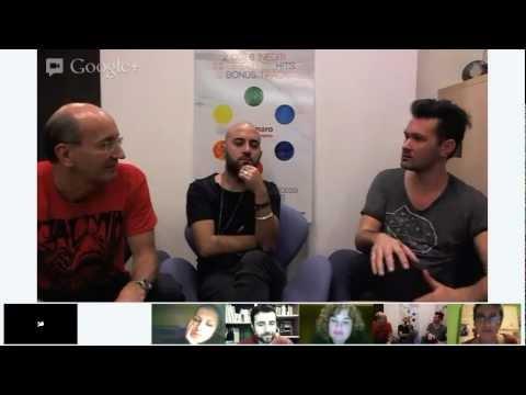 negramaro - Google+ Hangout
