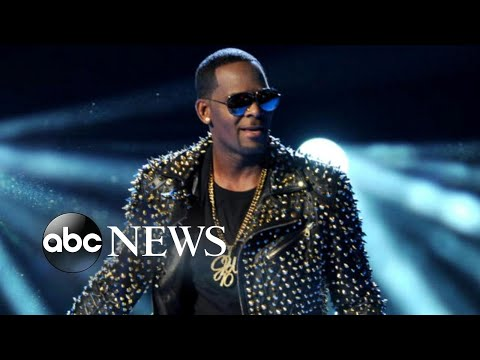 'Surviving R. Kelly' doc sparks investigation into abuse allegations Mp3