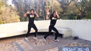 Oscar (desi remix) | dance choreography | bollywood | ysdc workshops