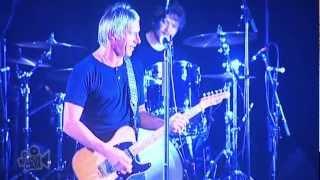 Paul Weller - Come On/Let's Go (Live in Sydney)   Moshcam