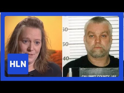 Exclusive: Steven Avery's former fiancée says he's a monster