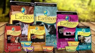 Earthborn Holistic - Natural Grain-Free Dog Formulas