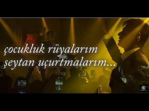 teoman - istanbul'da sonbahar | yavaş yavaş konserinden