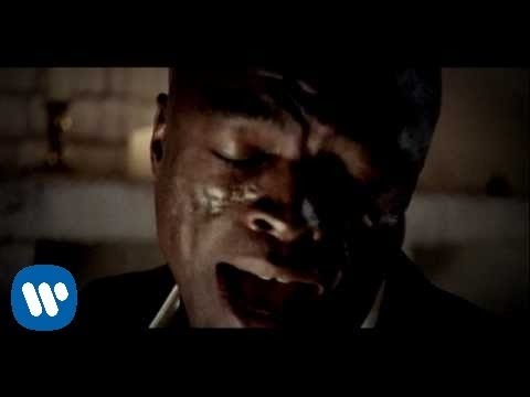 Seal - I've Been Loving You Too Long [Official Music Video]