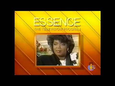 Essence TV - Blacks In Television (1988)