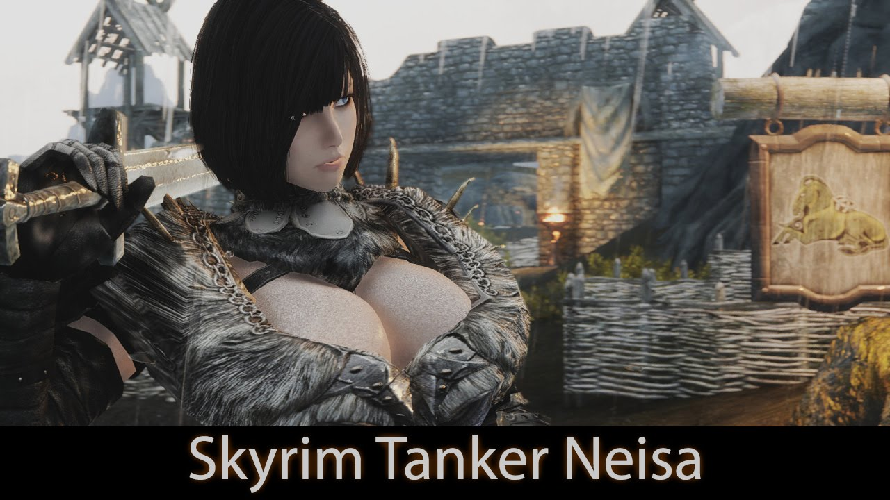Skyrim invisible hands fix free