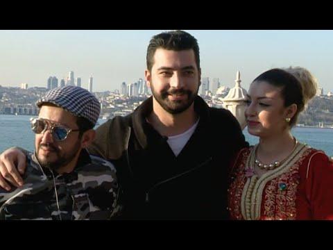 برامج رمضان : مشيتي فيها - مع كمال بطل ' مسلسل سامحيني' - الحلقة 12