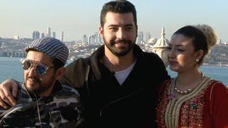 """كمال يوضح حقيقة علاقته بمنار في """"مشيتي فيها """".. إليك الفيديو"""