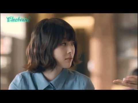 (Рус суб / Rus Sub) Sulli F(x) & Yoona SNSD - SKT Telecom LTE CF #1