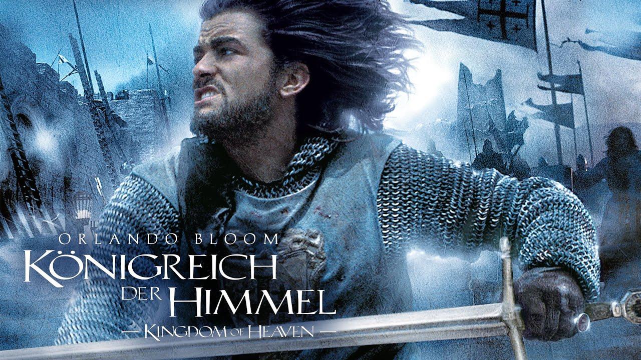 Königreich Der Himmel Full Movie German