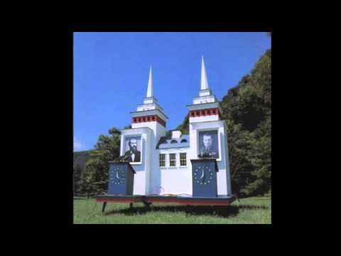 They Might Be Giants - Cowtown (Official Audio)