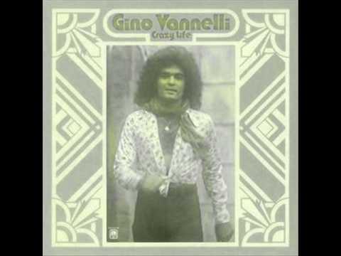 Gino Vanelli-Hollywod Holiday 1973