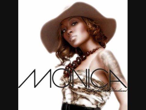 Monica-Everytime The Beat Drop-Original Demo Recording