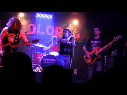 "Atempo en vivo- ""Four Your Life"" (Led Zepellin cover)"